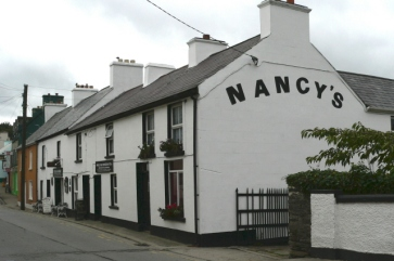 Nancy's Ardara